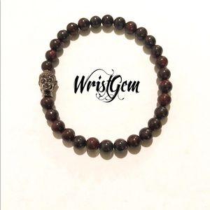 WristGem Buddha Meditation Bracelet.